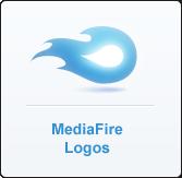 MediaFire Logos
